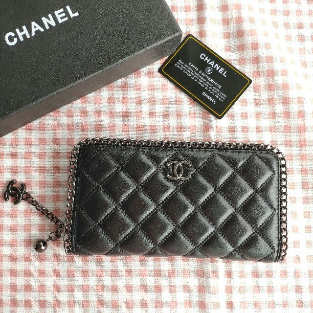 CHANEL - chanel財布の通販 by  12313's shop|シャネルならラクマ