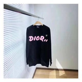 ディオール(Dior)のインスタ人気【Dior】キュートな刺繍入り KAWS スウェット(スウェット)