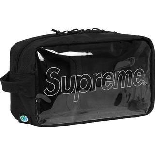 シュプリーム(Supreme)の【新品未使用】18FW Supreme Utility Bag(セカンドバッグ/クラッチバッグ)