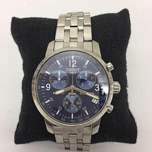 ロレックス 時計 飛行機 - TISSOT - 正規品 ティソ TISSO 腕時計の通販 by 富's shop|ティソならラクマ