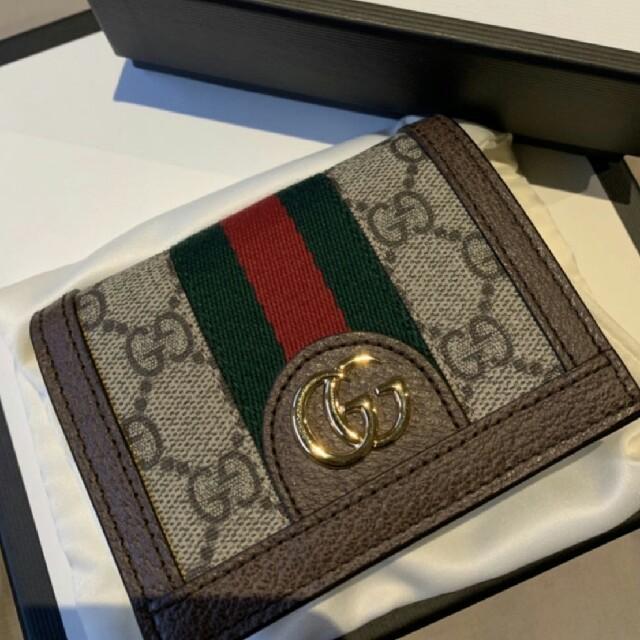 Gucci - GUCCI財布の通販 by ことなみ's shop|グッチならラクマ