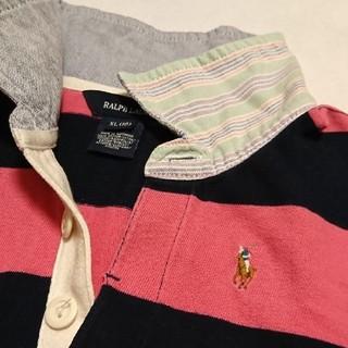 ラルフローレン(Ralph Lauren)のラルフローレン ラガーシャツ(その他)