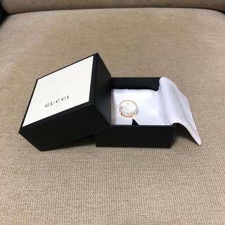 グッチ(Gucci)のグッチ 指輪 15号(リング(指輪))