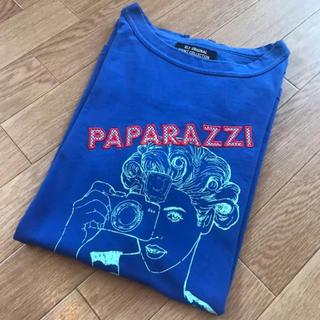 スライ(SLY)のSLY イラスト ロゴTシャツ(Tシャツ(半袖/袖なし))