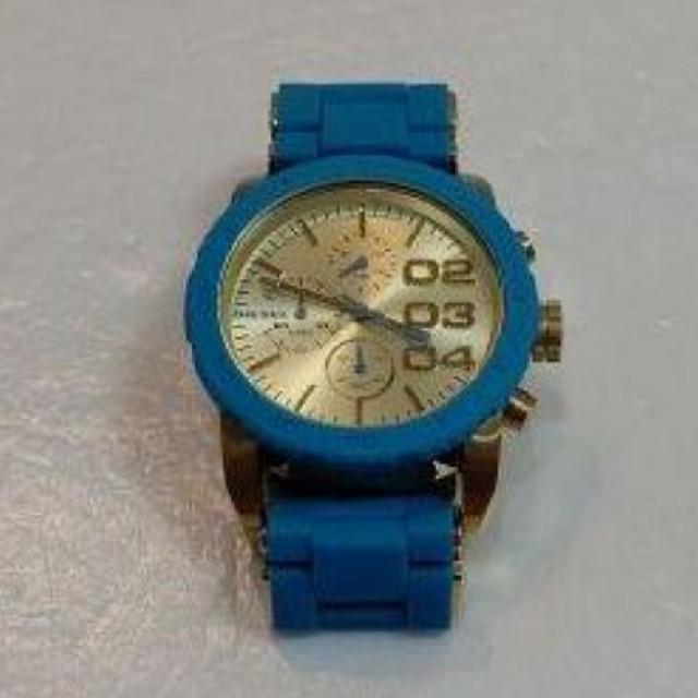 DIESEL - DIESEL メンズ 腕時計の通販 by フラワーサロン綾工房|ディーゼルならラクマ