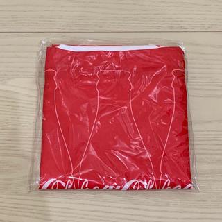 コカコーラ(コカ・コーラ)のacco様 専用 コカ・コーラ ショッピングバッグ(エコバッグ)