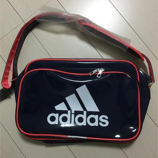 アディダス(adidas)のスポーツバッグ(レッスンバッグ)