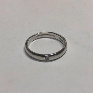 アンティーク 指輪 silver925(リング(指輪))