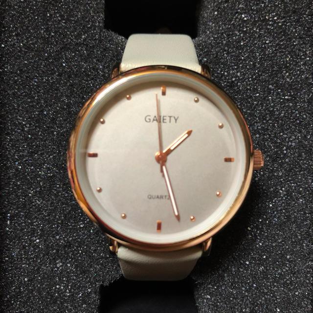腕時計 レディースの通販 by misaki's shop|ラクマ