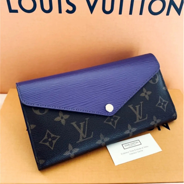 LOUIS VUITTON - ♦️ルイヴィトン♦️美品・正規品♦️ポルトフォイユ・マリールの通販 by mama's shop|ルイヴィトンならラクマ