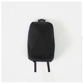 ワンエルディーケーセレクト(1LDK SELECT)のUNIVERSAL PRODUCTS UTILITY BAG 新品未使用(バッグパック/リュック)