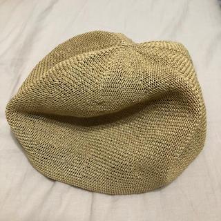 レイビームス(Ray BEAMS)のRay  BEAMS サマー ベレー帽(ハンチング/ベレー帽)