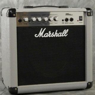 【稀少品】Marshall MG15CD シルバー・ジュビリー・ペイント(ギターアンプ)
