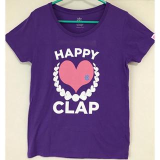リーヌ様専用  HAPPY CLAP T  ワケあり(Tシャツ(半袖/袖なし))
