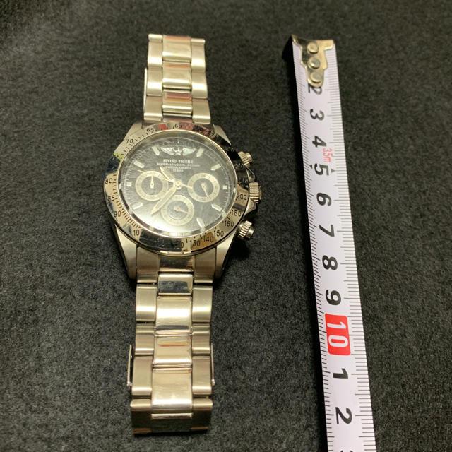 FLYING TIGERS フライングタイガース 腕時計の通販 by プレミアムハナハナ's shop|ラクマ