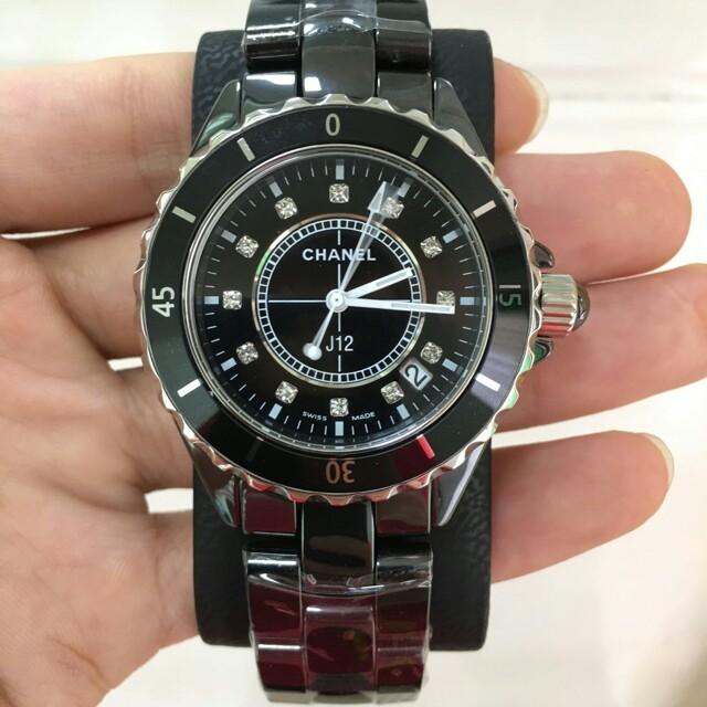 CHANEL - CHANEL 時計 J12の通販 by ヨナデ's shop|シャネルならラクマ