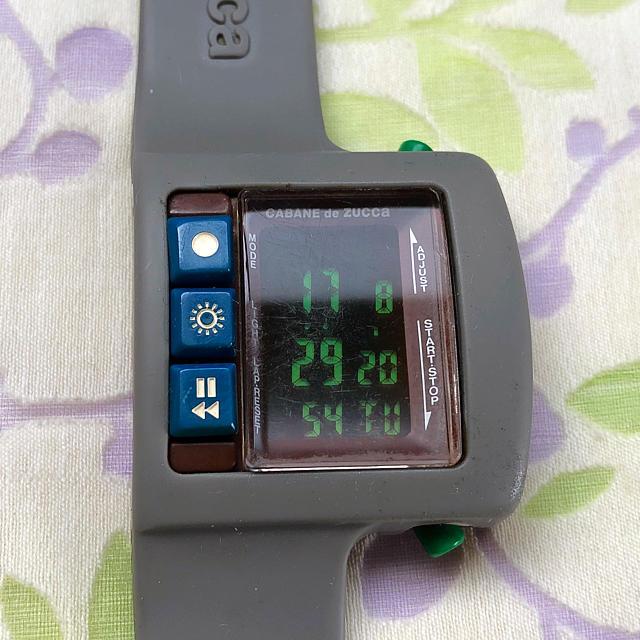 ウブロ 時計 レディース 人気 / CABANE de ZUCCa - CABANE de ZUCCa ⑦ 腕時計・稼動品✨の通販 by manma's shop|カバンドズッカならラクマ