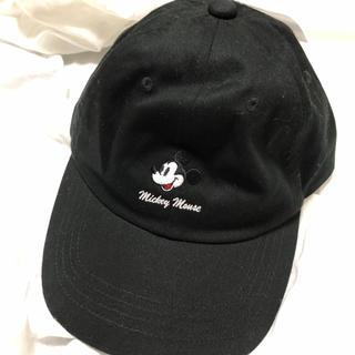 ディズニー(Disney)のみんみん様専用【新品】ディズニー キャップ 帽子(キャップ)