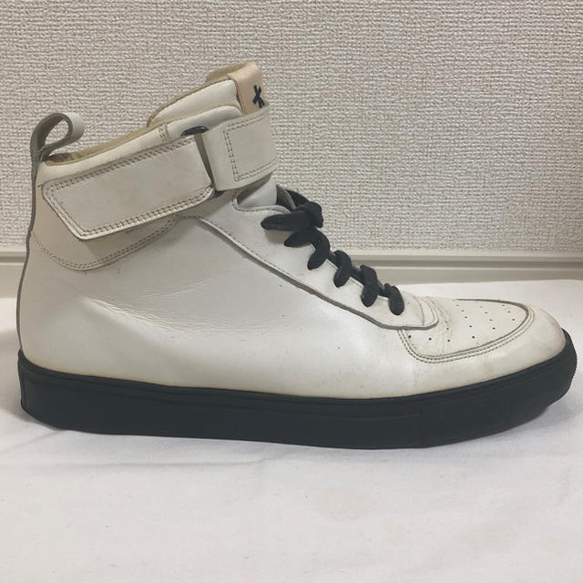 Adam Kimmel(アダムキメル)のADAM KIMMEL アダムキメル 【値下げ】 メンズの靴/シューズ(スニーカー)の商品写真