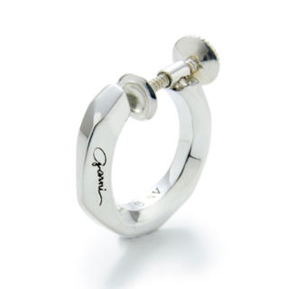 GARNI - GARNI Crockery Earring - L