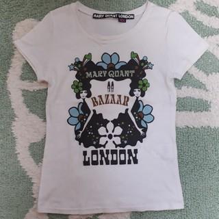 マリークワント(MARY QUANT)のマリークワントTシャツ(Tシャツ(半袖/袖なし))