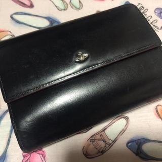 ヴィヴィアンウエストウッド(Vivienne Westwood)のヴィヴィアンウエストウッド 三つ折り財布(財布)