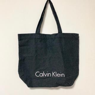 カルバンクライン(Calvin Klein)のCK カルバンクライン 新品未使用 トートバッグ エコバッグ(トートバッグ)