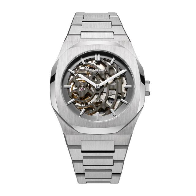 chanel 時計 革 | HUBLOT - D1 MILANO P701 Automatic Skeleton 格安の通販 by 地球サンライズ|ウブロならラクマ