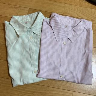 XL ワイシャツ(シャツ/ブラウス(長袖/七分))