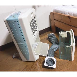 コロナ(コロナ)の【2011年製】コロナ 冷風機 9月限定(衣類乾燥機)