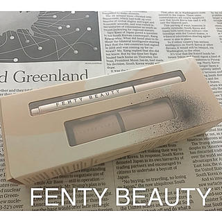 Sephora - FENTY BEAUTY★2点セット