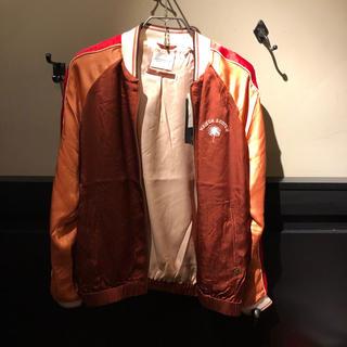スコッチアンドソーダ(SCOTCH & SODA)の新品ボンバージャケット!オランダ人気ブランド(ブルゾン)
