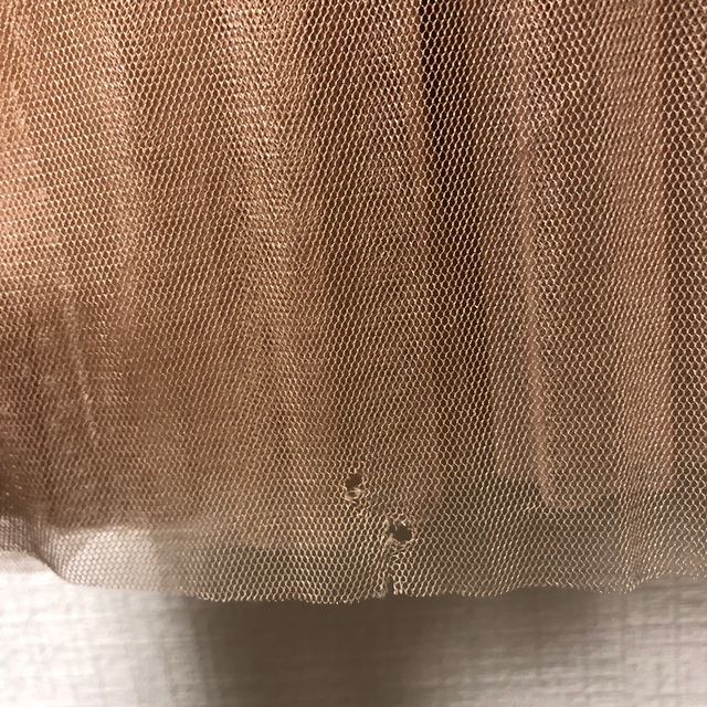 FRAY I.D(フレイアイディー)のFRAY I.D チュールスカート レディースのスカート(ロングスカート)の商品写真