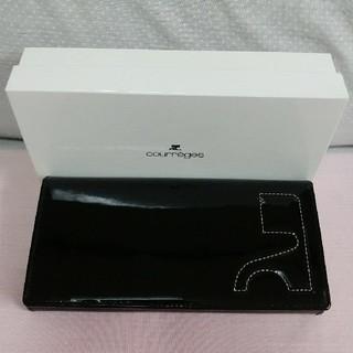 クレージュ(Courreges)のクレージュ長財布(財布)