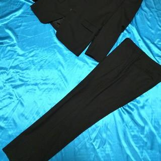カルバンクライン(Calvin Klein)のカルバンクライン黒未使用36(セットアップ)