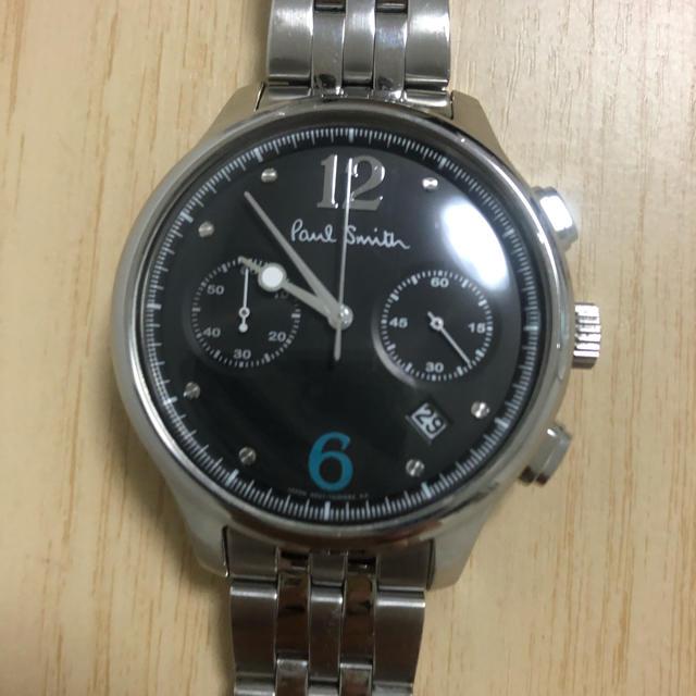 Paul Smith - 【美品】ポールスミス 腕時計の通販 by R☆N's shop|ポールスミスならラクマ