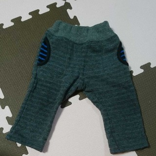BREEZE - パンツ ズボン 80 冬用 BREEZE