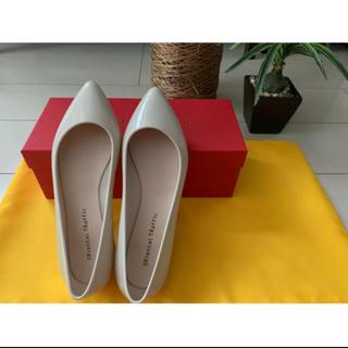 オリエンタルトラフィック(ORiental TRaffic)の レインシューズ  /  レディース  (レインブーツ/長靴)