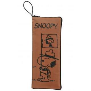 スヌーピー(SNOOPY)のSNOOPY♥マイクロファイバー超吸水傘カバー(傘)