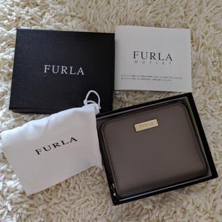 フルラ(Furla)のFURLA ミニ財布(折り財布)