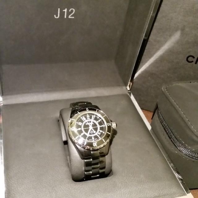CHANEL - 綺麗、腕時計の通販 by 麗美's shop|シャネルならラクマ