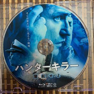 ハンターキラー 潜航せよ Blu-ray Disc (外国映画)