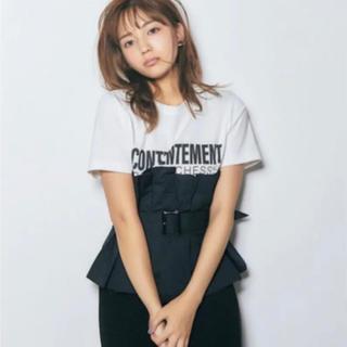 フレイアイディー(FRAY I.D)のイツキ様(Tシャツ(半袖/袖なし))