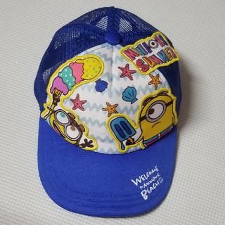 ミニオン(ミニオン)のミニオン帽子(帽子)