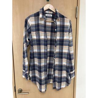 ハリウッドランチマーケット(HOLLYWOOD RANCH MARKET)のハリウッドランチマーケット レディース ロングシャツ 1(Tシャツ(長袖/七分))