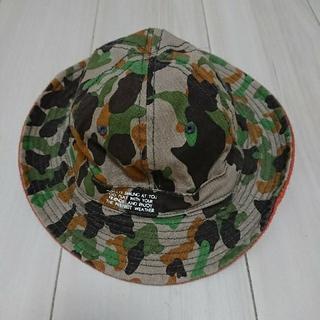 ブリーズ(BREEZE)のBREEZE キッズ 帽子(帽子)