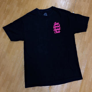 アンチ(ANTI)のTシャツ  anti social social club(Tシャツ/カットソー(半袖/袖なし))