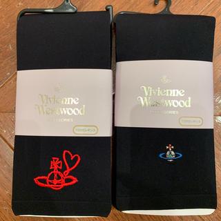 ヴィヴィアンウエストウッド(Vivienne Westwood)のヴィヴィアン♡新品レギンス(レギンス/スパッツ)