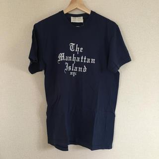 シップス(SHIPS)のSHIPS ❘ Tシャツ(Tシャツ/カットソー(半袖/袖なし))