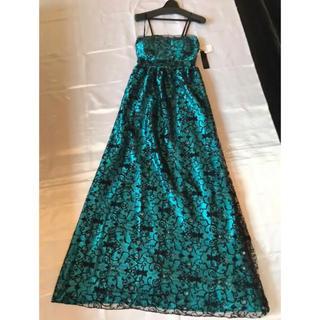 ◆pino様専用◆おまとめ◆エメラルドグリーンロングドレス◆(ロングドレス)